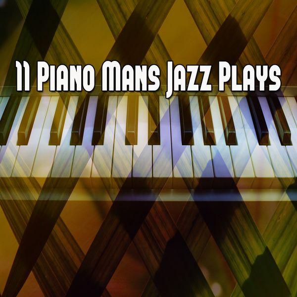 Nova Bossa - 11 Piano Mans Jazz Plays