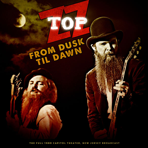 ZZ Top - From Dusk Til Dawn
