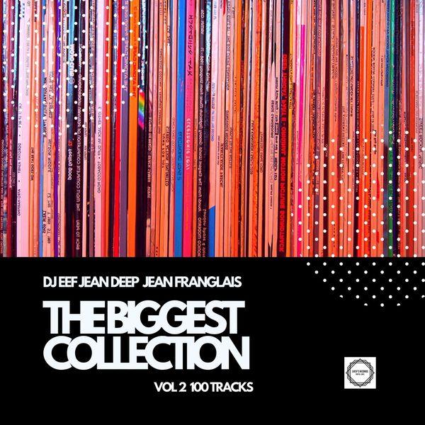 DJ EEF - The Biggest Collection, Vol. 2