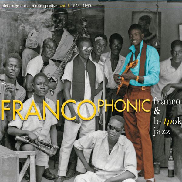Franco - Francophonic