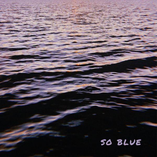 Natural Satellite - So Blue