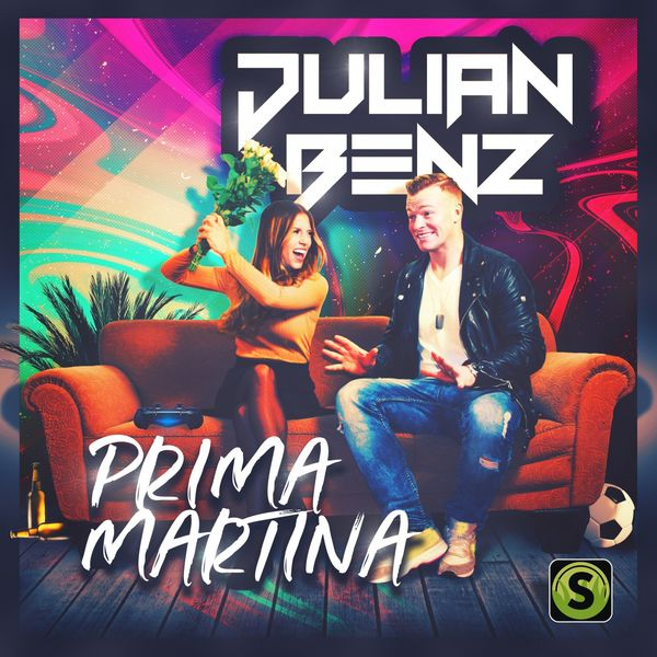 Julian Benz - Prima Martina