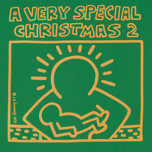 Various Artists - A Very Special Christmas 2