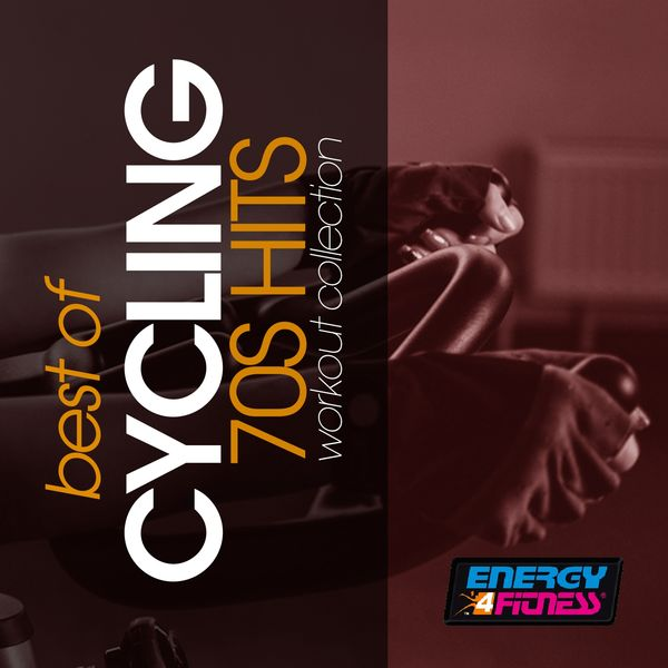Various Artists - Best Of Cycling 70s Hits Workout Collection (15 Tracks Non-Stop Mixed Compilation for Fitness & Workout - 128 Bpm)