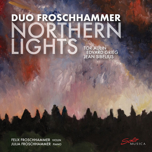 Duo Froschhammer - Northern Lights
