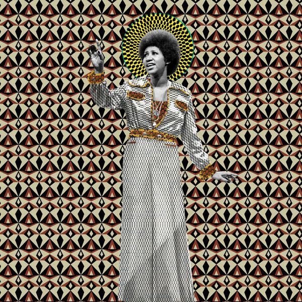 Aretha Franklin ARETHA