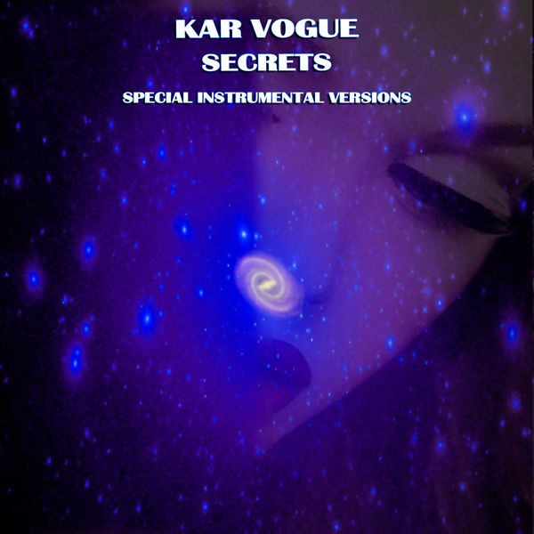 Kar Vogue - Secrets (Special Instrumental Versions [Tribute To Pink])