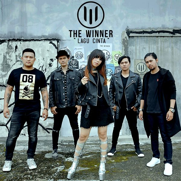 Lagu cinta the winner download and listen to the album the winner lagu cinta reheart Gallery
