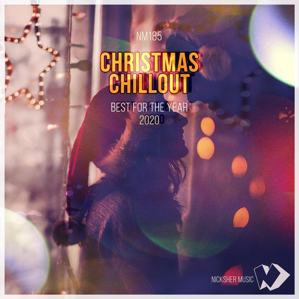 Various Artists - Christmas Chillout: Best for the Year 2020