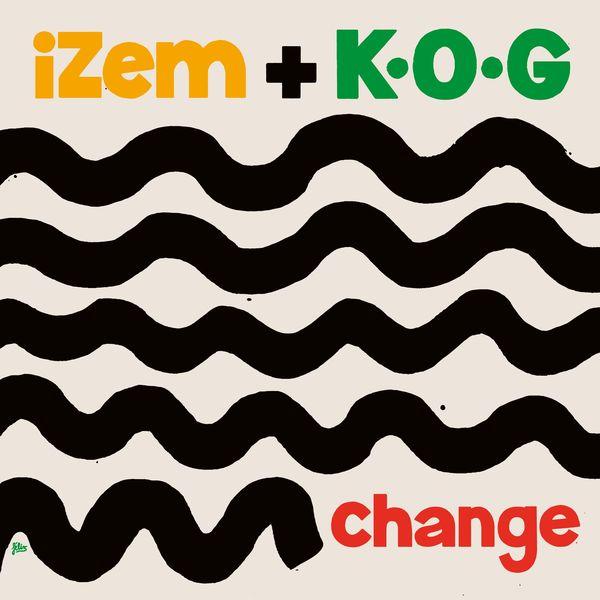 iZem|Change