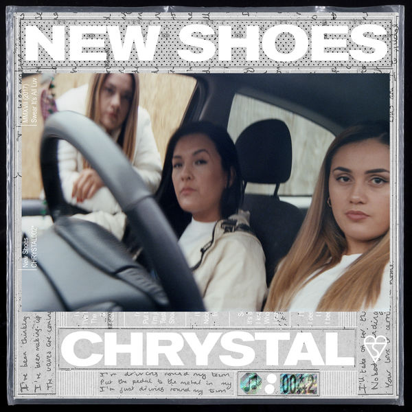 Chrystal - New Shoes