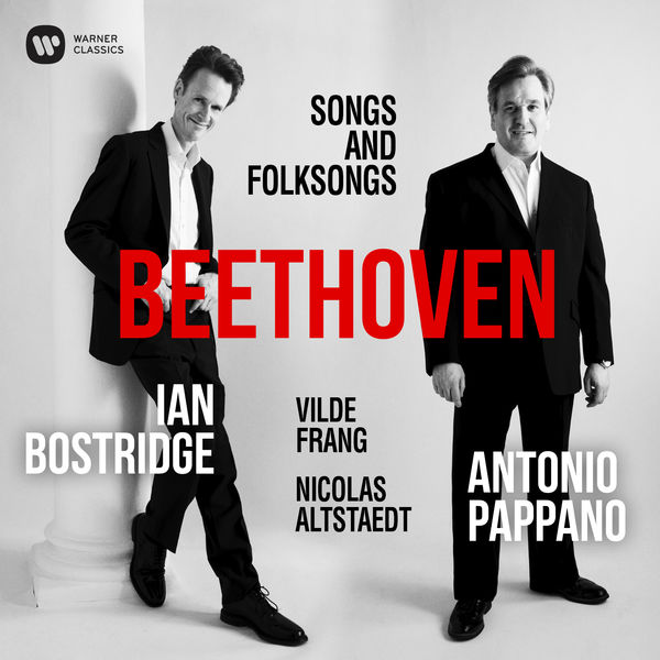 Ian Bostridge - Beethoven: Songs & Folksongs
