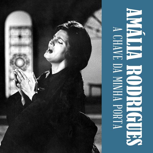Amália Rodrigues - A Chave da Minha Porta