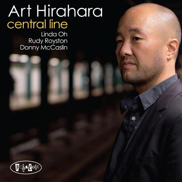 Art Hirahara - Central Line