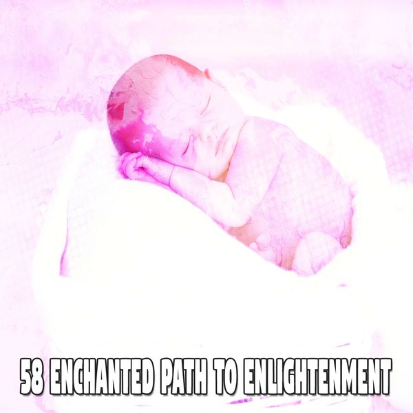 Trouble Sleeping Music Universe - 58 Enchanted Path to Enlightenment