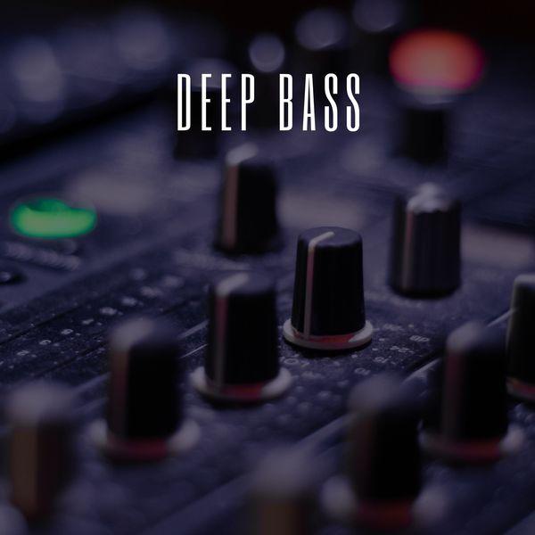 Dj Hindi Bacha - Deep Bass