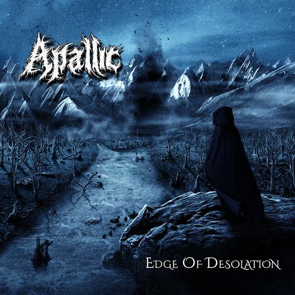 Apallic - Edge Of Desolation
