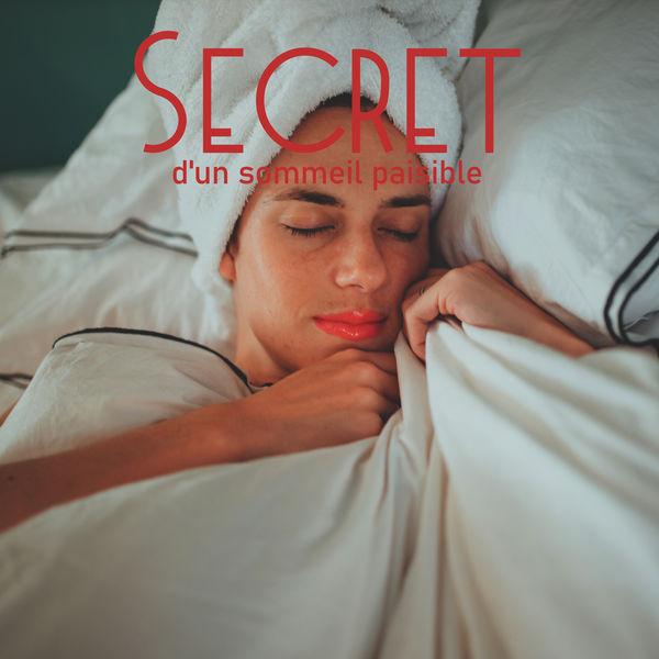 Zone de la Musique Relaxante - Secret d'un sommeil paisible – 1 Heure de mélodies new age douces et apaisantes pour une meilleure qualité de sommeil
