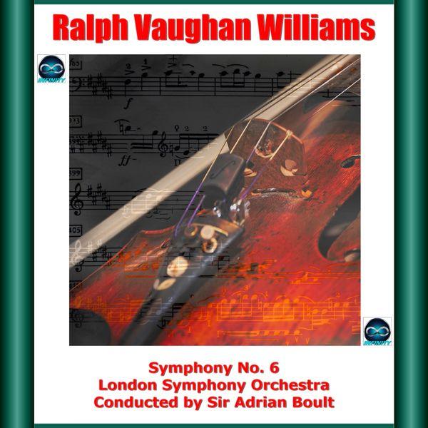 Sir Adrian Boult - Vaughan Williams - Symphony No. 6