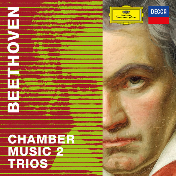 Various Artists - Beethoven 2020 – Chamber Music 2: Trios