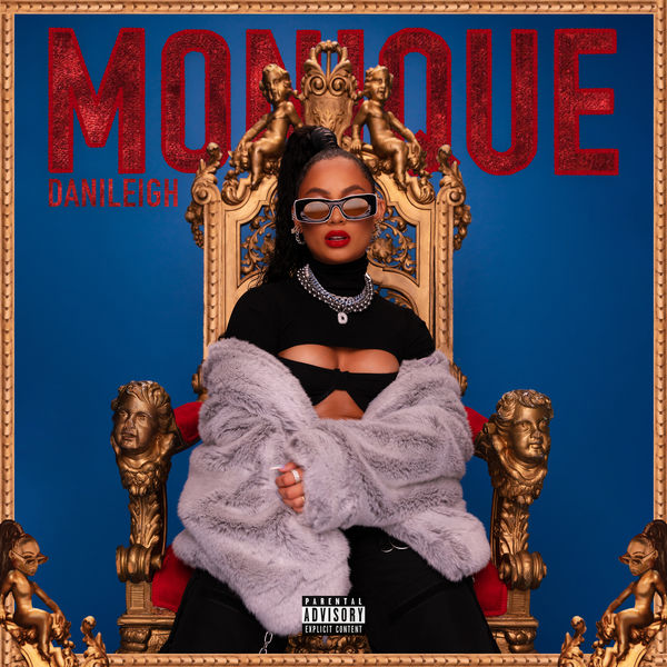 DaniLeigh - Monique