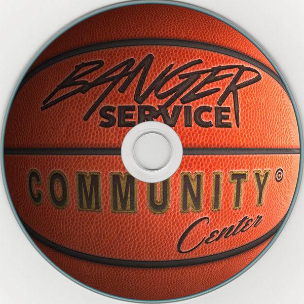 Various Artists - Community Center's Banger Service