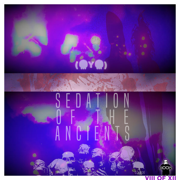 Boobs of DOOM - Sedation of the Ancients