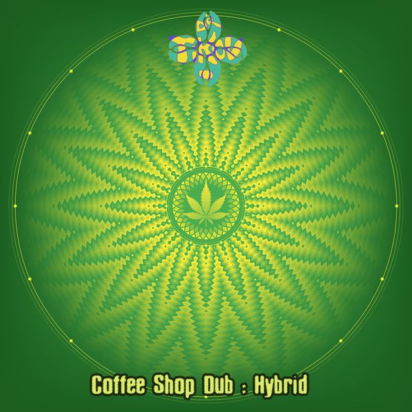 Dr Tikov - Coffee Shop Dub: Hybrid
