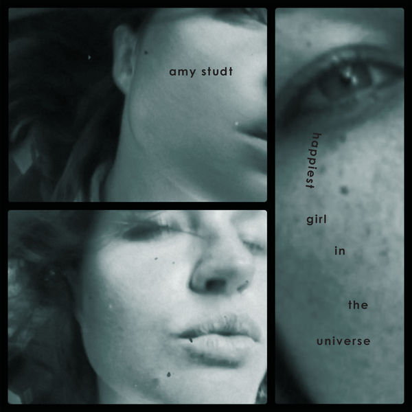 Amy Studt - Happiest Girl In The Universe