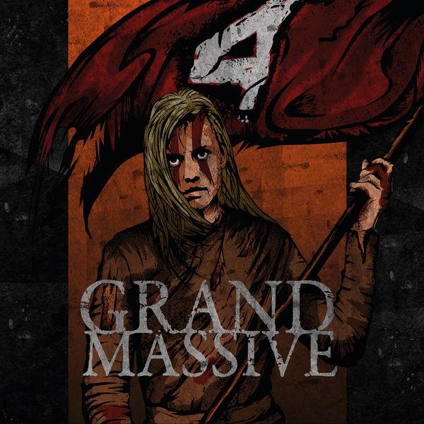 Grand Massive - 4