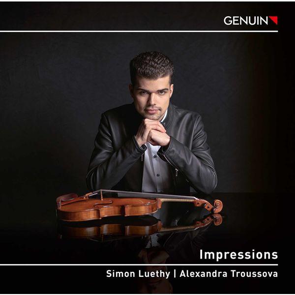 Simon Luethy - Impressions