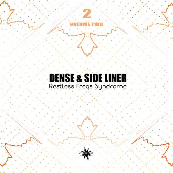 Dense - Restless Freqs Syndrome, Vol. 2
