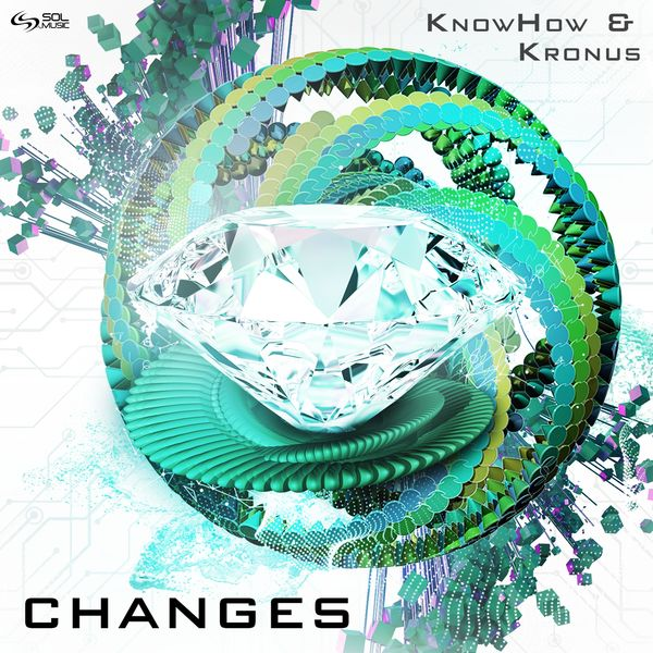 Knowhow - Changes