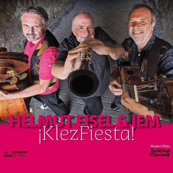 Helmut Eisel - ¡klezfiesta!