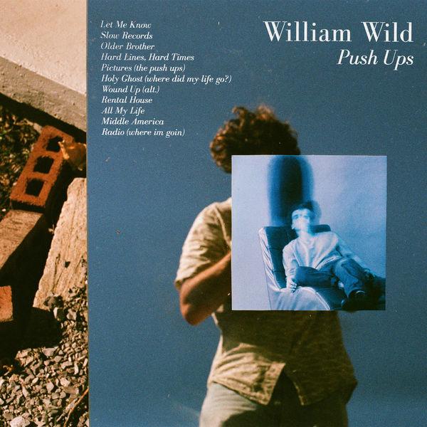 William Wild - Push Ups
