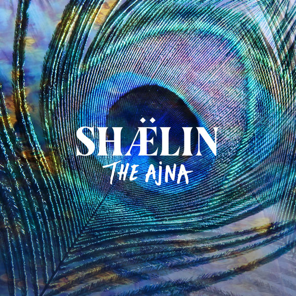 SHÆLIN - The Ajna EP