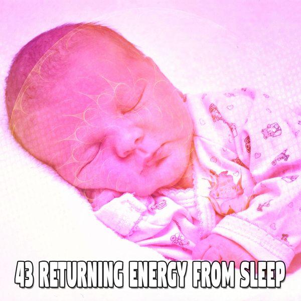 Spa & Spa - 43 Returning Energy from Sleep