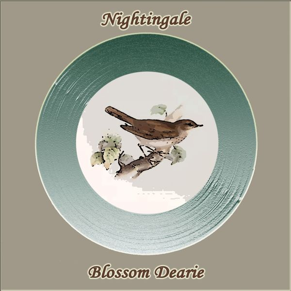 Blossom Dearie - Nightingale