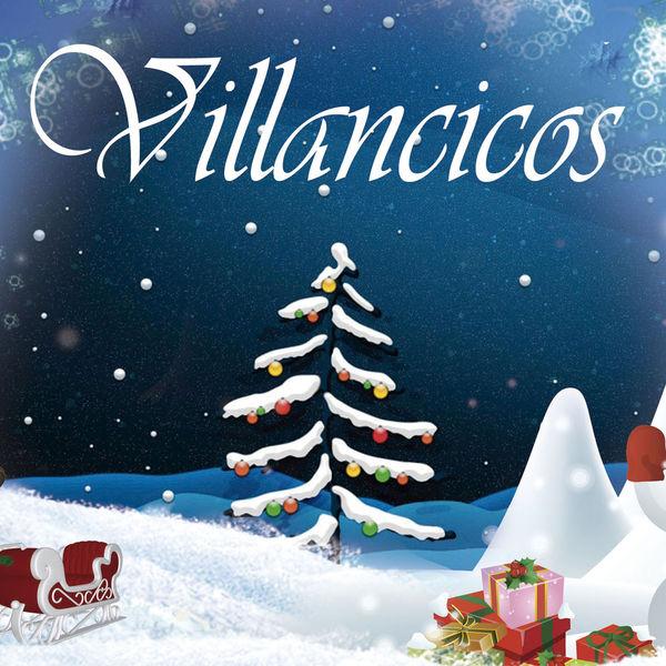 Various Artists - Villancicos - Christmas Songs