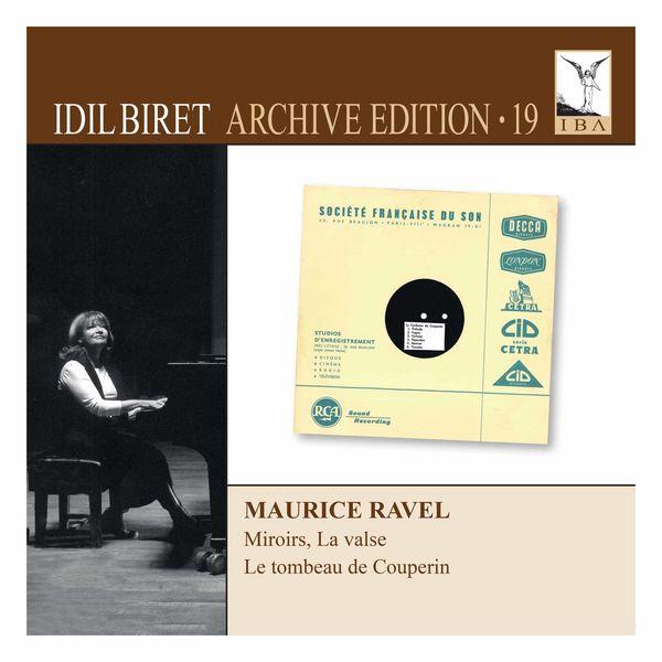 Idil Biret - İdil Biret Archive Edition, Vol. 19