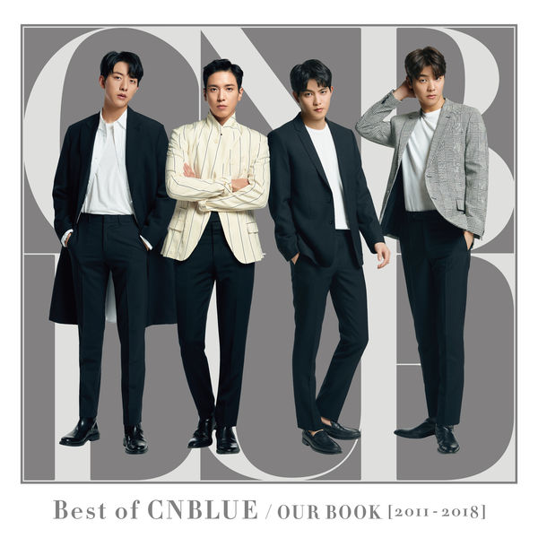 In my head [ japanese ver ] lyrics and music by cnblue / cn blue.