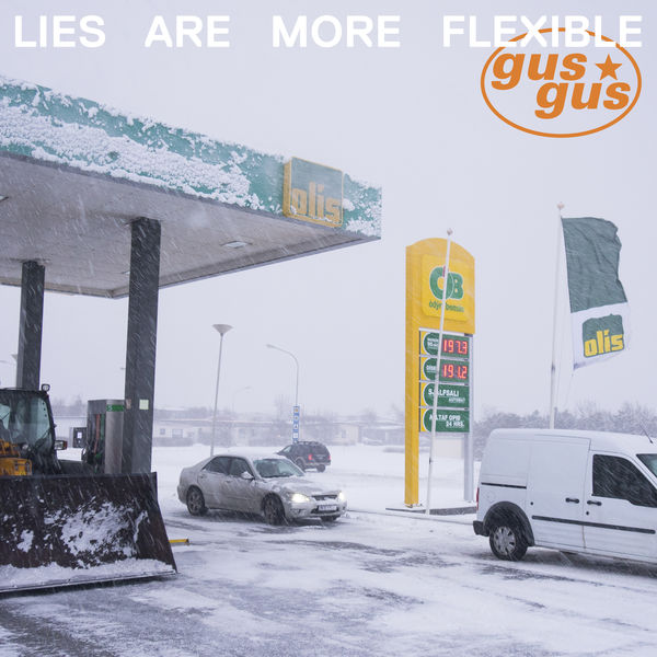 Gusgus|Lies Are More Flexible