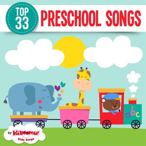 The Kiboomers - Top 33 Preschool Songs