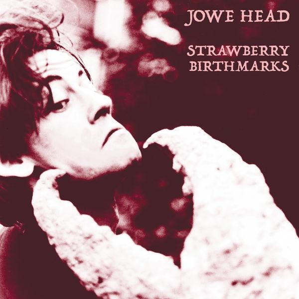 Jowe Head - Strawberry Birthmarks