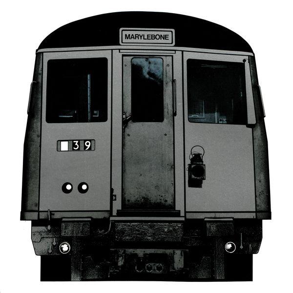 Andreas Schulz - Tube Train