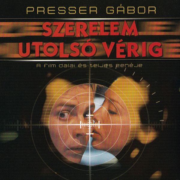 Various Interprets - Szerelem Utolsó Vérig