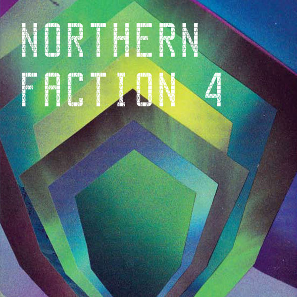 Various Artists - Northern Faction 4