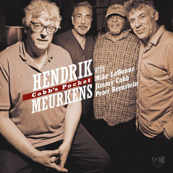 Hendrik Meurkens - Cobb's Pocket