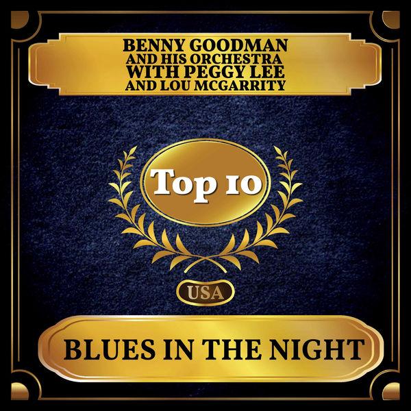 Benny Goodman - Blues in the Night