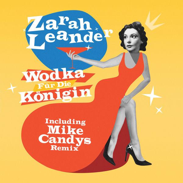 Zarah Leander - Wodka für die Königin